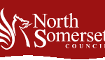 N Somerset Council logo