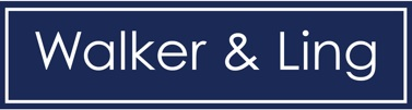 Walker and Ling Logo
